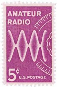 Ham Stamp