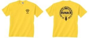 SPARC FD T-Shirt