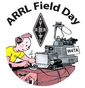 KI4UIP Field day NO DATE